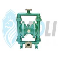 Wholesale Industrial / Chemical Air Operated Double Diaphragm Pump For Alkali Liquid from china suppliers