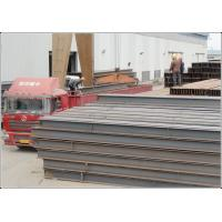 Wholesale 8 mm Flange Thickness Mild Steel H Beams with Galvanized Surface Treatment from china suppliers