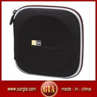 Wholesale Case Logic 24-Capacity EVA CD Wallet from china suppliers