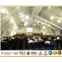 Wholesale TFS Arch tent » Large Curved Tent with Indoor Party for Events (TFS-21) from china suppliers