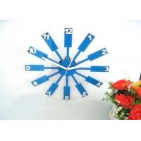 Wholesale Creative Fashion Childrens Windmill Wall Clock Acrylic Personalized Gift from china suppliers