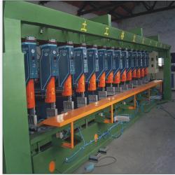 Dezhou Hongqian Industries Company Ltd