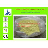 Wholesale Cutting Anabolic Steroids Trenbolone Cyclohexylmethylcarbonate Powder 23454-33-3 from china suppliers