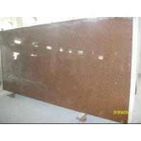 Wholesale Artificial Marble Slab Brown (LY-071) from china suppliers