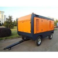 Quality 25.5 m³ / Min Denair Air Compressor With 20 Bar Normal Working Pressure for sale