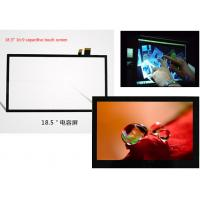 Wholesale Projected Capacitive Touch Screen G + G Or G + F / F With The USB / I2C Interface from china suppliers