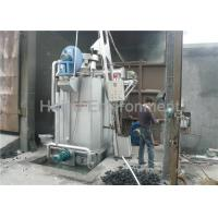 Wholesale Energy Saving Industrial Gasifier Solve Black Smoke Desulfurization Dedusting Equipment from china suppliers