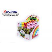 Wholesale Fresh Novelty Candy Toys , Novelty Halloween Candy In Plastic Dispenser For Chirldren from china suppliers