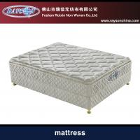 Wholesale Comfortable Infused Gel Memory Foam Mattress 14 Inch Pillow Top Mattress Pad from china suppliers