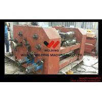 Assembly / Welding / Straightening H Beam Welding Line / Production Line Automatic