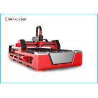 Wholesale 300W 500W Fiber Laser Cnc Cutting Machine For Metal Stainless Steel from china suppliers