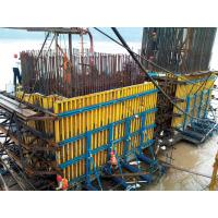 Wholesale CB-240 Auto Pull-push prop / Truss type Climbing Formwork with heavy bearing load from china suppliers