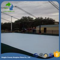 Wholesale Dovetail Connection Hdpe Material Synthetic Hockey Shooting Pad Smooth Surface Ice Rink Panel from china suppliers
