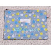 Wholesale Promotional Cheap Logo Printing Custom Canvas Stationery Pencil Bag, Multifunctional Stationery Storage Organizer Bag from china suppliers