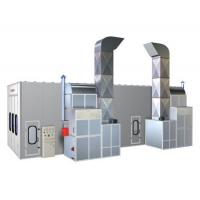 Wholesale Car / Auto Industrial Down Draft Infrared Spray Booth 20000x5000x5000mm from china suppliers