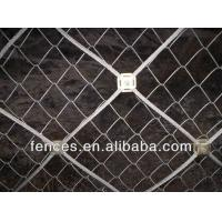 Quality High-tensile Slope Stabilisation Mesh Rockfall Protection Steel Wire Mesh for sale