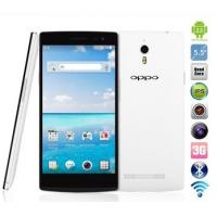 Wholesale OPPO Find 7 X9007 Quad Core 4G LTE Phone 2GB Ram 16GB Snapdragon 800 Android 4.3 NFC GPS W from china suppliers