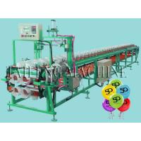 Wholesale 2sides and 1 face latex balloon printing machine with competitive price from china suppliers