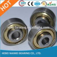 Buy cheap Custom non-standard ball bearing deep groove ball bearing from Chinese manufacturer with low price from wholesalers
