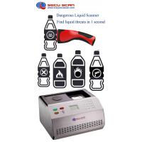 Wholesale High Speed Analysis Liquid Scanner Easy To Operate No Radiation from china suppliers