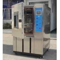 Wholesale Environmental Test Equipment Temperature Humidity Chamber with Programmable Controller from china suppliers