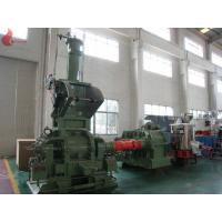 Wholesale Pneumatic Pressure 75L Banbury Mixer Machine With PLC Control System from china suppliers