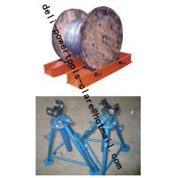 Wholesale Cable Drum Jacks,Cable Drum Handling from china suppliers