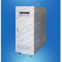 Buy cheap 400Hz Middle Frequency Power Supply from wholesalers