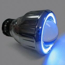 H4 Lo hid xenon lamp