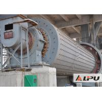 Wholesale Low Operating Cost Cement Ball Mill , Ball Miller Machine for Cement Making from china suppliers
