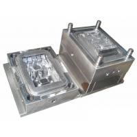 Wholesale NAK80 / 2344 / H13 Plastic Injection Mould Heat Treatment For Panel / Shell from china suppliers