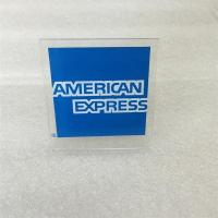 Wholesale acrylic sign holders wall mount, acrylic sign holder for bank from china suppliers
