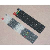 Wholesale Customizable Industrial Silicone Button Rubber Membrane Switch Keypad from china suppliers