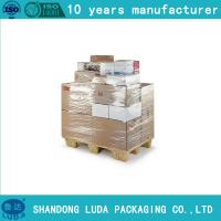 Wholesale 500mm 250m 25mc ROLL STRETCH FILM SHRINK WRAP BLACK PALLET PARCEL PACKING from china suppliers