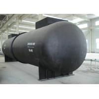 Wholesale Convenient And Safe c5 Storage Tank System For Storing Cyclopentane from china suppliers