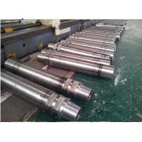 Wholesale AISI 4330V Mod CNC machined turned Mining Mine raise boring machine drill stabilizer /drilling pipe /drill rod/stem bar from china suppliers