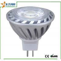 Wholesale 400 Lm 5W GU10 LED Spot Lights 50Hz / 60Hz 50000 Hrs Long Life from china suppliers