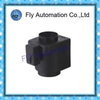 Wholesale Tomasetto High Pressure Reducer Auto Solenoid Coil Car Solenoid Valve Coil Dc12v 17w from china suppliers