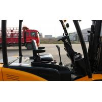 Wholesale Pick the Goods Use Small FB35 3.5Telectric forklift with zapi/curtis AC/DCcontroller with good quality with sideshift from china suppliers