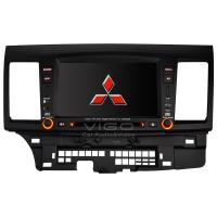 Wholesale Mitsubishi Lancer WinCE 5.0 Car Stereo Sat Nav Double Din DVD Player VML8055 from china suppliers