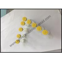 Buy cheap Injectable Anti Aging Human Growth Hormone Peptides Epitalon 10mg / Vial from wholesalers