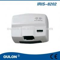Quality OULON automatic hand dryer IRIS8202 for sale