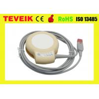 Buy cheap Medical Ultrasound Transducer fetal US Probe M2736A for Avalon FM20,FM30 from wholesalers
