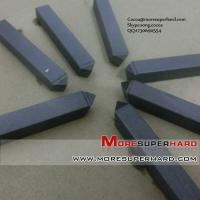 Wholesale CBN inserts for tungsten carbide rolls Cocoa@moresuperhard.com from china suppliers