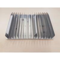 Wholesale 6063 T5 Raw Matrial Forge Aluminum Heat Sink with Casting Processing from china suppliers