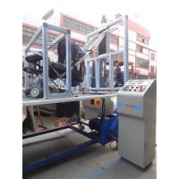 Wholesale 17 Standards Strollers Uneven Road Testing Machine With EN1888 Clause from china suppliers