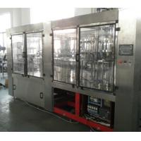 Wholesale Full Automatic Carbonated Drink Filling Machine from china suppliers