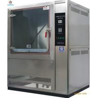Wholesale 1000 Liters Dust Proofing Chamber Chinese dust ingress test chamber from china suppliers