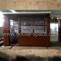 Wholesale Customized Mobile Office Containers Steel Frame And Sound Insulation from china suppliers