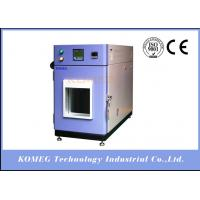 Wholesale Temperature Test Chamber Humidity Cabinet Fast Change Rate Of Heating And Cooling from china suppliers
